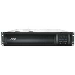 APC by Schneider Electric Smart-UPS 1500VA LCD RM 2U 120V with Networ