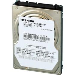 "Toshiba MK7559GSXP 750 GB 2.5"" Internal Hard Drive"