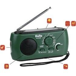 Kaito KA332W Weather & Alert Radio