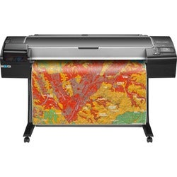 HP DesignJet HD Pro Z5600 PostScript Inkjet Large Format Printer - 44
