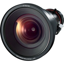 Panasonic ET-DLE105 - 14.70 mm to 19.70 mm - Zoom Lens