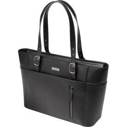 "Kensington K62850WW Carrying Case (Tote) for 15.6"" MacBook - Black"