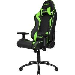 AKRACING Octane Gaming Chair - Green