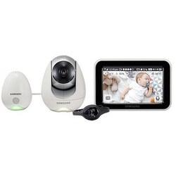 Hanwha Techwin SEW-3057W BabyView Baby Video Monitoring System IR Nig