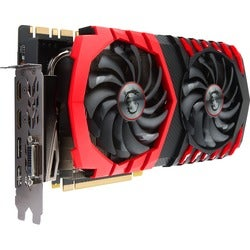 MSI GTX 1080 Ti GAMING X 11G GeForce GTX 1080 Ti Graphic Card - 1.57