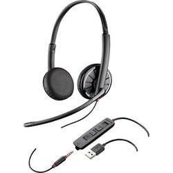 Plantronics Blackwire 325 Mono Headset