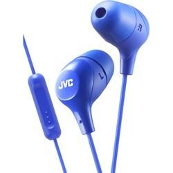 JVC Marshmallow HA-FX38MA Earset