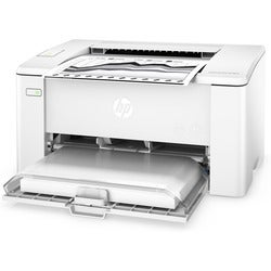 HP LaserJet Pro M102w Laser Printer - Refurbished - Monochrome - 600 - Thumbnail 0