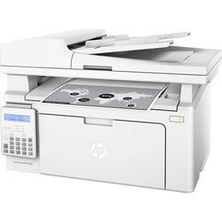 HP LaserJet Pro M130fn Laser Multifunction Printer - Refurbished - Mo
