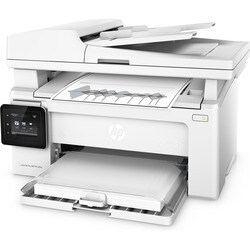 HP LaserJet Pro M130fw Laser Multifunction Printer - Refurbished - Mo