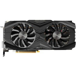 Zotac GeForce GTX 1080 Ti Graphic Card - 1.57 GHz Core - 1.68 GHz Boo