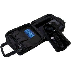 CTA Digital SPS4-MFC Carrying Case Gaming Console, Optical Disc, Cont