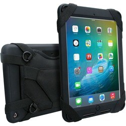 CTA Digital Security Carrying Case with Theft Cable for iPad Air, Pro