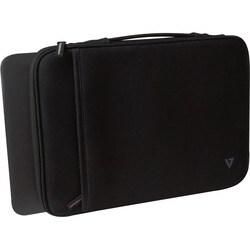 "V7 Elite CSE5H-BLK-9N Carrying Case (Sleeve) for 12"" MacBook Air - Bl"