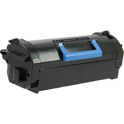V7 Remanufactured Toner Cartridge for Dell B5460/B5465 - 6000 page yi