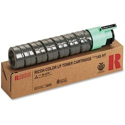 Ricoh High Yield Black Toner Cartridge