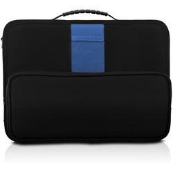 """V7 Work_In CCK5FIT-1N Carrying Case (Briefcase) for 11.6"""" Chromebook"""