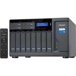 QNAP Turbo vNAS TVS-1282T3 SAN/NAS/DAS Server