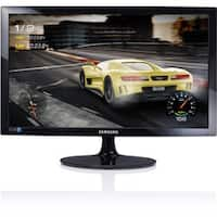 "Samsung LS24D330HSJ 24"" LED LCD Monitor - 16:9 - 1 ms"