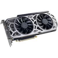 EVGA GeForce GTX 1080 Ti Graphic Card - 1.56 GHz Core - 1.67 GHz Boos
