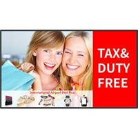 Panasonic 65-inch Class Full HD LCD Display TH-65EF1U