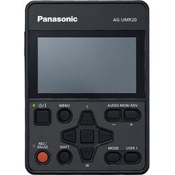 Panasonic AG-UMR20 Digital Video Recorder