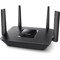Linksys Max-Stream EA8300 IEEE 802.11ac Ethernet Wireless Router