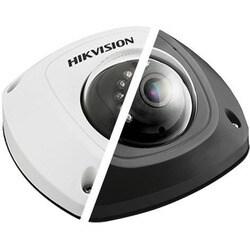 Hikvision Value Plus DS-2CD2542FWD-ISB 4 Megapixel Network Camera - C