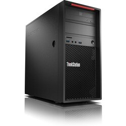 Lenovo ThinkStation P320 30BH0036US Workstation - 1 x Intel Xeon E3-1
