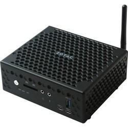 Zotac ZBOX nano C ZBOX-CI547NANO-U Desktop Computer - Intel Core i5 (