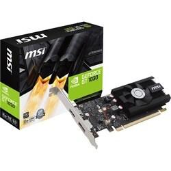 MSI GT 1030 2G LP OC NVIDIA PCI-E Graphic Card