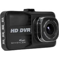 """Whistler Digital Camcorder - 3"""" LCD - Full HD"""