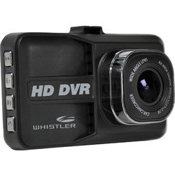 "Whistler Digital Camcorder - 3"" LCD - Full HD"