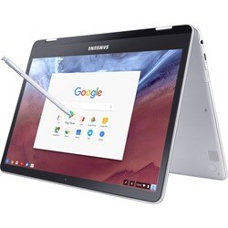 """Samsung Chromebook Pro XE510C24-K01US 12.3"""" Touchscreen LCD 2 in 1 Ch"""