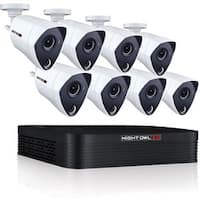 Night Owl THD301-88P Video Surveillance System