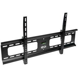 Tripp Lite Display TV Monitor Wall Mount Flat / Curved Screens Tilt f