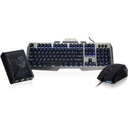 IOGEAR KeyMander Performance Keyboard & Mouse Bundle