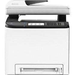 Ricoh SP C262SFNw Laser Multifunction Printer - Color - Plain Paper P
