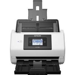 Epson DS-780N Sheetfed Scanner - 600 dpi Optical