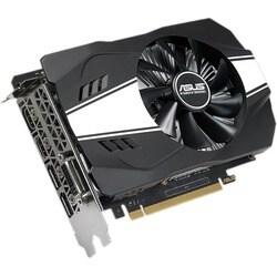 Asus Phoenix PH-GTX1060-3G GeForce GTX 1060 Graphic Card - 1.51 GHz C