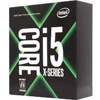 Intel Core i5 i5-7640X Quad-core (4 Core) 4 GHz Processor - Socket R4