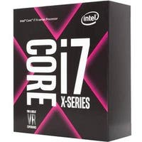 Intel Core i7 i7-7740X Quad-core (4 Core) 4.30 GHz Processor - Socket