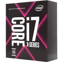 Intel Core i7 i7-7740X Quad-core (4 Core) 4.30 GHz Processor - Socket