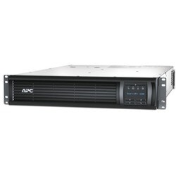 APC by Schneider Electric Smart-UPS 2200VA LCD RM 2U 120V with Networ