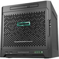 HPE ProLiant MicroServer Gen10 Ultra Micro Tower Server - 1 x AMD Opt