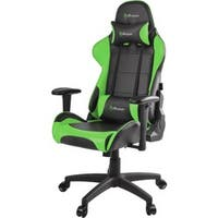 Arozzi Verona V2 Gaming Chair - Green