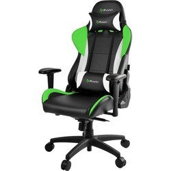 Arozzi Verona PRO V2 Gaming Chair - Green