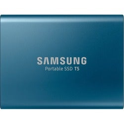 Samsung T5 MU-PA500B/AM 500 GB External Solid State Drive - Portable