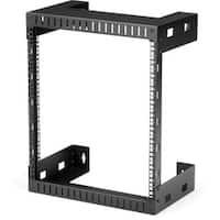 StarTech.com 12U Wallmount Server Rack- Equipment rack - 12in Depth