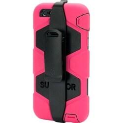 Griffin Survivor All-Terrain Carrying Case iPhone 6 Plus, iPhone 6S P